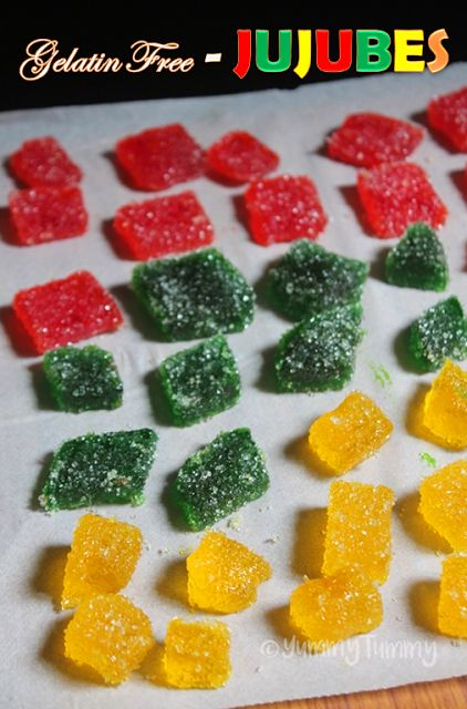 recipe: how to make gummies without gelatin [23]
