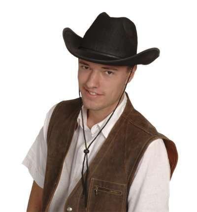 Cowboyhattu ja rodeoon, JiiHaa… #naamiaismaailma