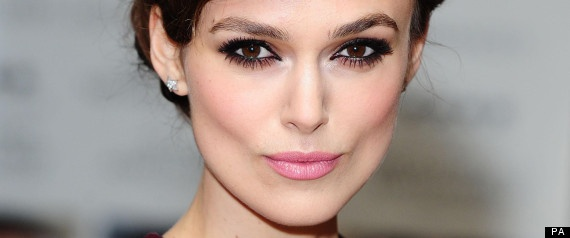 'Sexually Suggestive' Keira Knightley Chanel Advert Banned During Children's Programmes