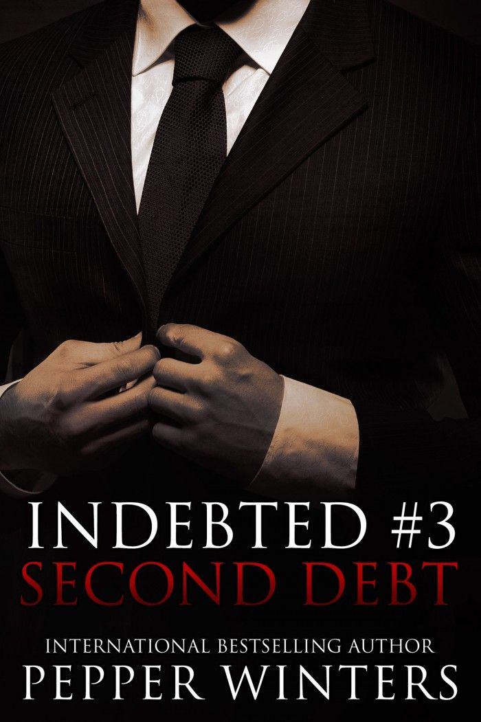 Second Debt by Pepper Winters Cover Reveal � Teasers & Giveaway ...