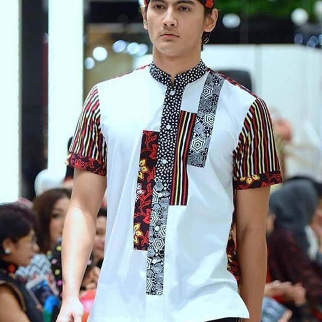 @ivan_gunawan #Repost @wawan_soeharto  My lovely model TRUNK SHOW JAJAKA X IVAN GUNAWAN CA