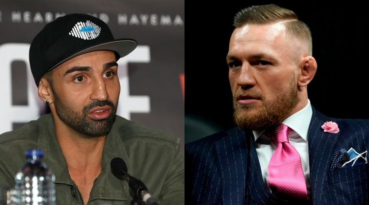 Paulie Malignaggi makes claims about Conor McGregor's Training Camp - for his fight against Mayweather - after leaving and creates controversy. #Notorious #ConorMcgregor #MayMac #UFC #WBO #Boxing #MMA #TeamRDX #RDXSports