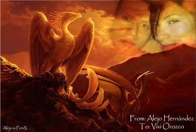 AlejoFenix Poesía®: La Magia De Soñar A Tu Lado
