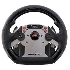 Fanatec Forza Motorsport CSR Wheel EU $220
