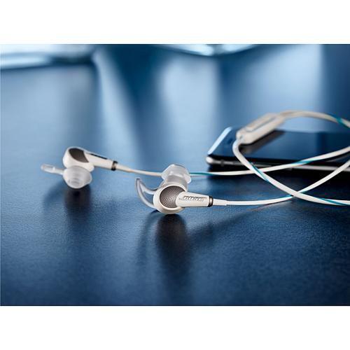 bose noise cancelling headphones blue. bose® quietcomfort® 20 in-ear acoustic noise-cancelling headphones - apple bose noise cancelling blue a