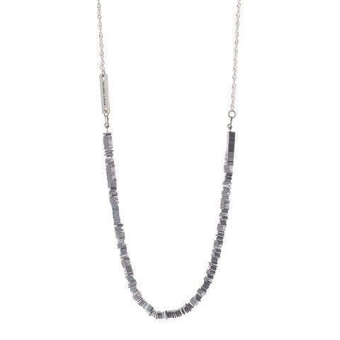 Nashira Necklace - Long – Hillberg & Berk