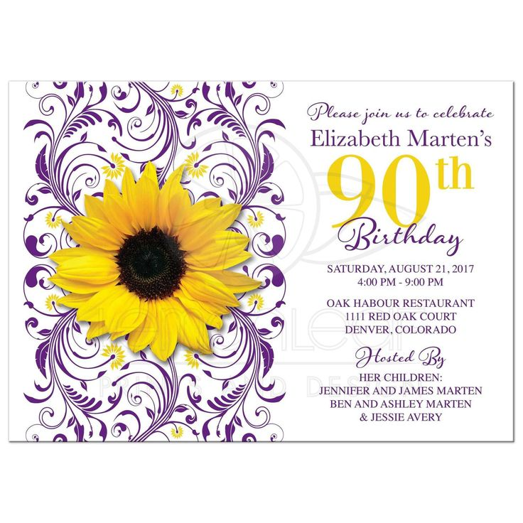 236 best Party Invitations images on Pinterest | Make your own