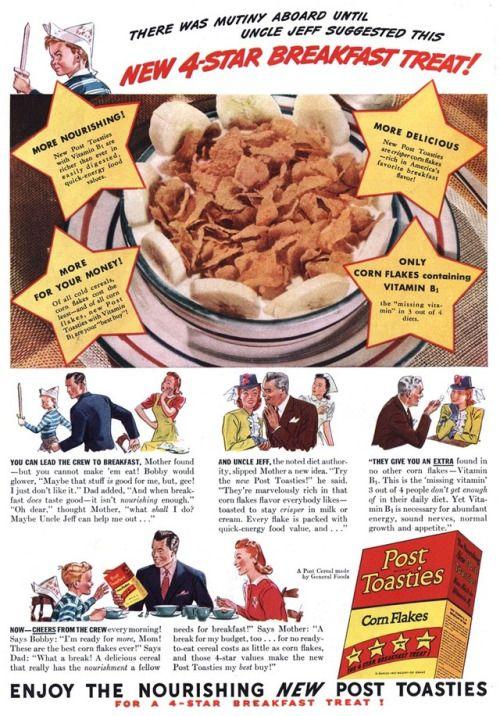 Post Toasties - 19410600 Farm Journal
