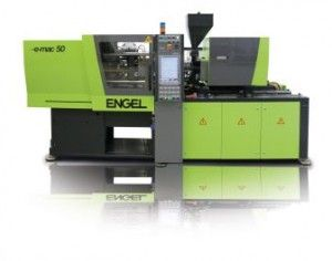Engel demonstrates e-mac machines that can process LSR and PP simultaneously