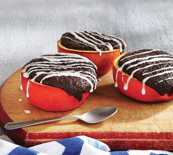 6 BBQ dessert recipes ideas