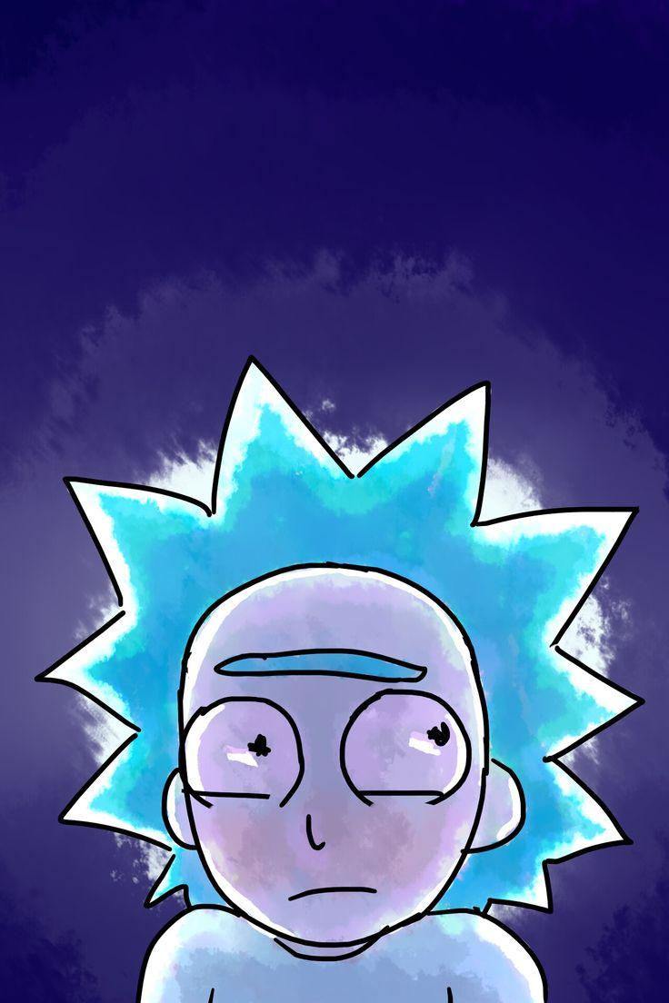 Tiny (?) Rick