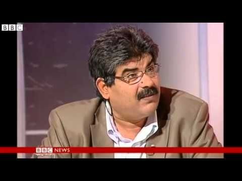 BBC News - Tunisia politician Mohamed Brahmi shot dead