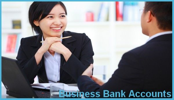 What Are Business Bank Accounts