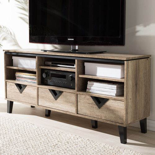 Found it at AllModern - Baxton Studio TV Stand