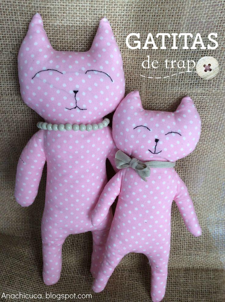 http://anachicuca.blogspot.com.es/2016/03/gatitas-de-trapo.html
