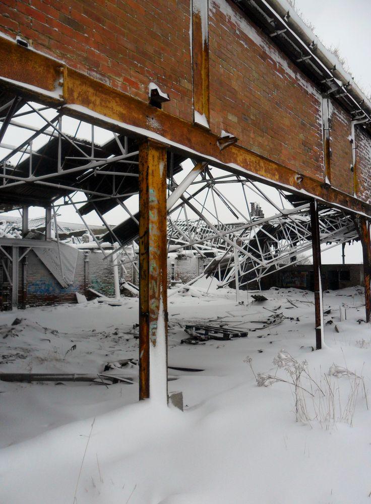 The Brick Factory, Elland