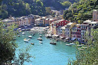 Riviera italienne : une mer de jardins