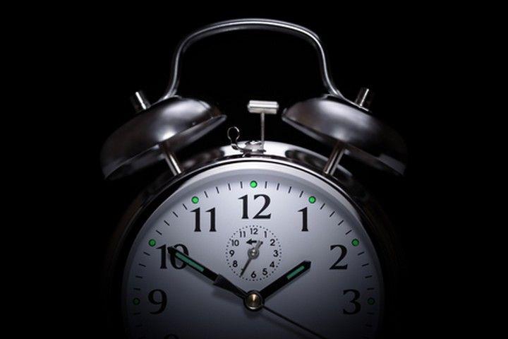 Vous réveillez-vous toutes les nuits à la même heure ? Il y a des systèmes et des horloges internes inhérents à l'homme, qui aident à gouverner nos