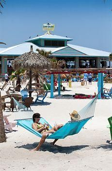 Jimmy Buffet's Margaritaville Beach Hotel ~ Pensacola Beach, FL ****4 1/2 stars