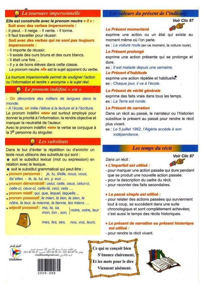 64 best Langue et Grammaire française images on Pinterest French - acord form