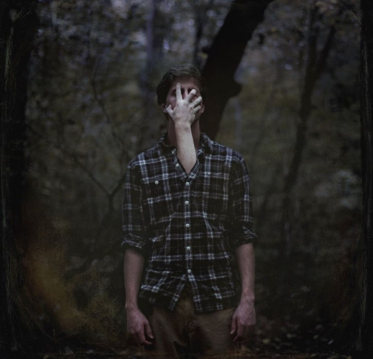 Psychosomatic Illusion/Physical Illusion: The user can create illusions that are so realistic and powerful they can cause physical effects (cuts, bruises, burns, etc) to appear on the target and affect surroundings as they were real. (Conceptual photography by Stephen Criscolo)