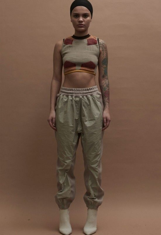 YEEZY Season 3 Collection
