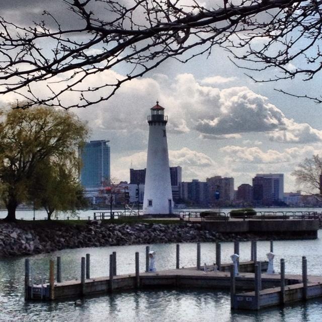 Westlight House: 29 Best Detroit Lighthouses Images On Pinterest