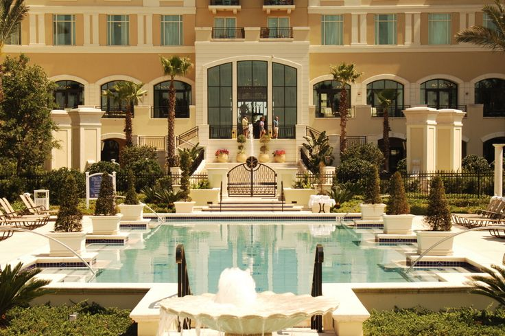 Omni Orlando Resort at Champions Gate FL // central florida wedding venues