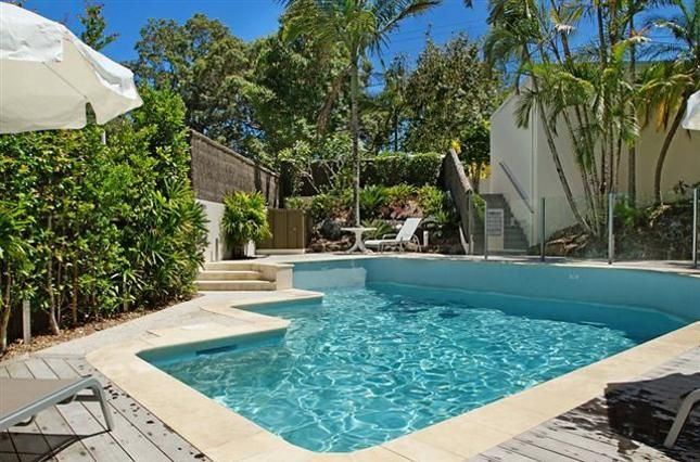 Unit 4, 76 Upper Hastings St,, a Noosa Heads Apartment | Stayz
