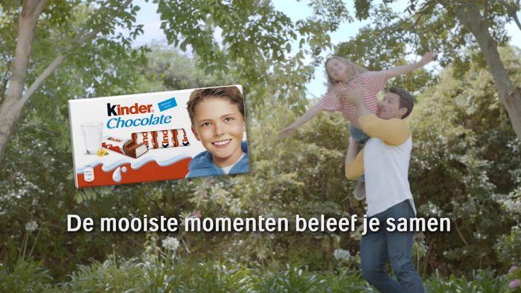 Yeahh wij doen ook mee. Gratis kookles voor je kind. In Heerhugowaard en De Rijp. www.kidskookles.nl Kinder Chocolate Campaign Video