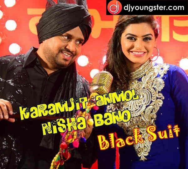 Download Karamjit Anmol Black Suit mp3 song, Black Suit by Karamjit Anmol, Black Suit-Karamjit Anmol mp3 song download, Black Suit-Karamjit Anmol lyrics read