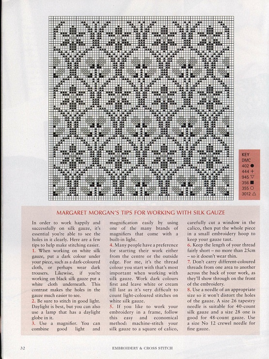 Knitting Charts Flowers : Best needlepoint and cross stitch patterns images on
