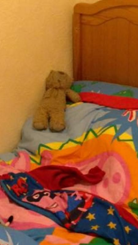 Lost on 19 Mar. 2016 @ McDonald's Grimsby road cleethorpes. My 3 year old has lost his teddy McDonald's Grimsby road area it's brown seen better days but he goes everywhere with him He is autistic and it's his security object for school and situations he's ... Visit: https://whiteboomerang.com/lostteddy/msg/3hkvh4 (Posted by Helen on 19 Mar. 2016)