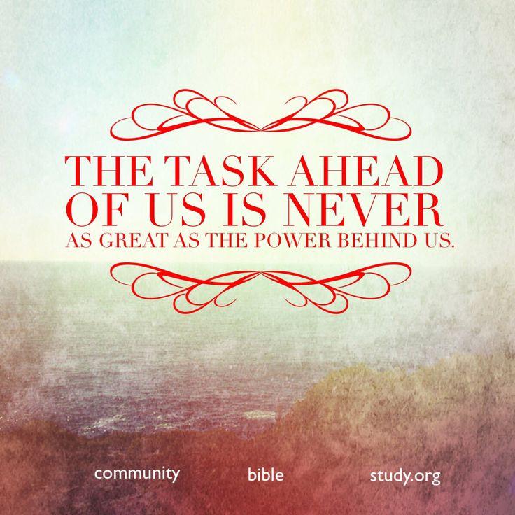 Bible Study — Brookside Community Church
