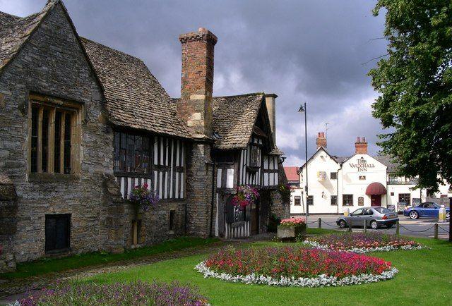 Evesham, England