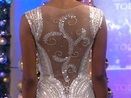 Bridal trend: Gorgeous gowns with show-stopping backs - Today Show.