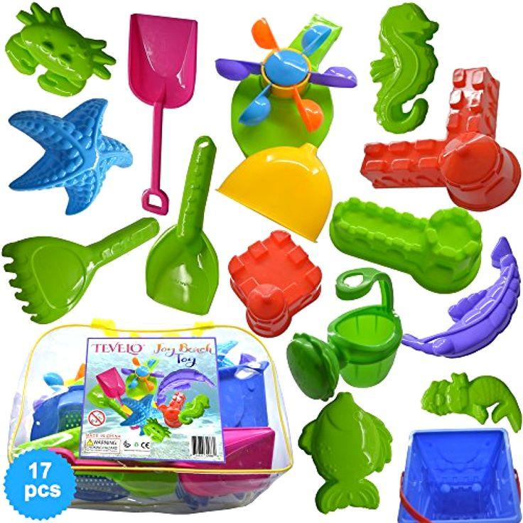 Sand Toys Set, Sand Toys Lot, Sand Toys, Beach Sand Toys, Sand Castle Toys #Tevelo