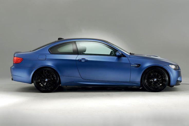 BMW Reveals New M Performance M3 & M5 for UK Market.: 2013 Bmw, M3 Performance, Color Cars, Dream Cars, Bmw Reveals, Blue Bmw, Bmw M3