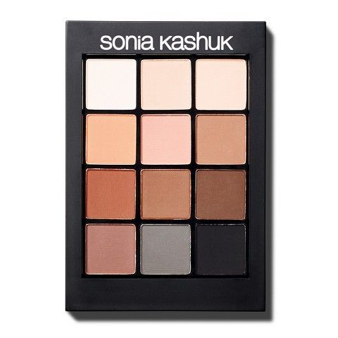 Sonia Kashuk® Eye Couture Eye Palette - Eye On Neutral 02- Tati recommended as one of the best Sonia Kashuk products!