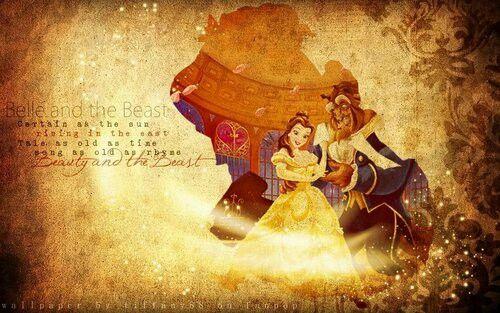 Belle&theBeast