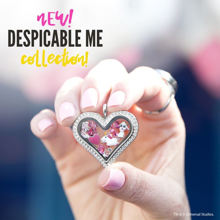 Embrace your inner Minion with Origami Owl's new Despicable Me Collection.  View and shop the collection at https://rosag.origamiowl.com/shop/collections/minions  For more locket looks, visit my FB page at http://facebook.com/rosago2