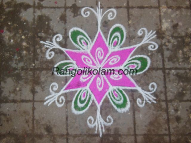 116 Best Images About Daily Use Rangoli On Pinterest Mandalas Mehandi Designs And Search