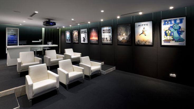 19 best family room images on pinterest living room for Room interior design sdn bhd