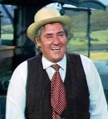 Pat Buttram, AKA: Mr. Haney from Green Acres, born inAddison, AL