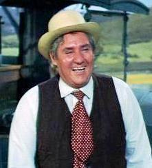 Jan 8 - 1994 – Pat Buttram, American actor (b. 1915)