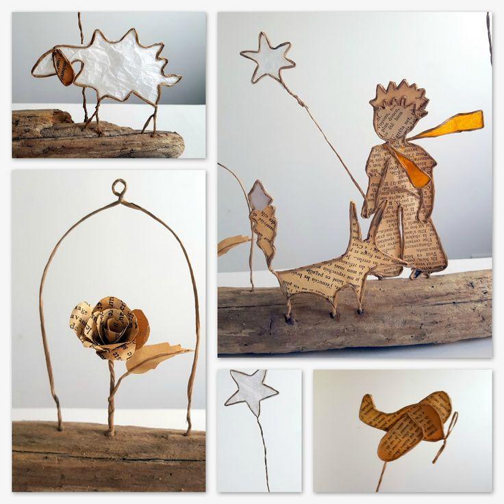 L'univers du Petit Prince - La fée Tonnante                                                                                                                                                                                 Plus