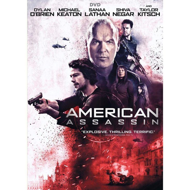 American Assassin Stream