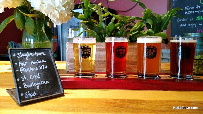 Breakfast, Lunch, Dinner, and a #Brewery in Carbondale, Colorado #TheHeidiGuide http://www.mountainliving.com/The-Heidi-Guide/Breakfast-Lunch-Dinner-and-a-Brewery-in-Carbondale-Colorado/