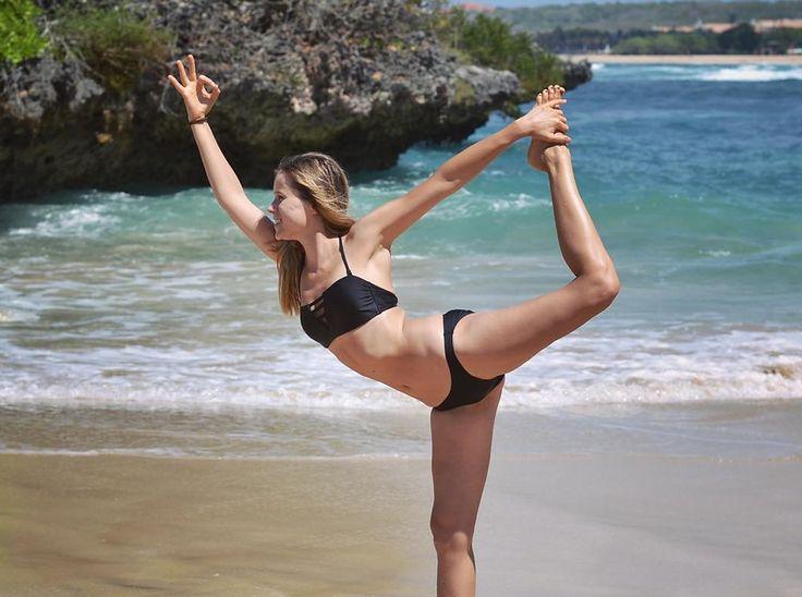 Позы йоги для начинающих. Основной комплекс асан
