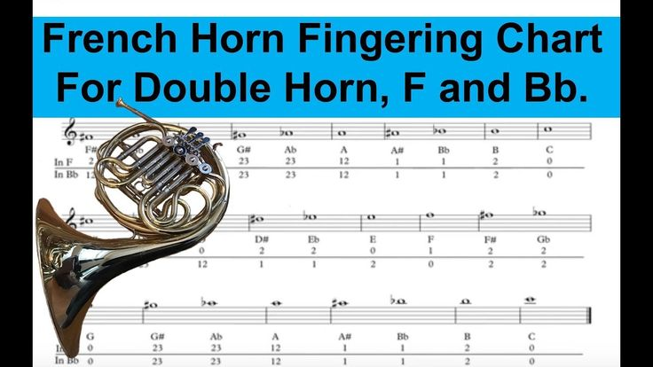 Pin on French-Horn Play-Alongs/Backing Tracks
